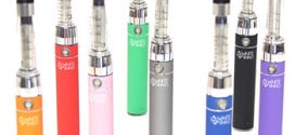 Personal Vaporizers
