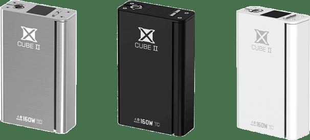 Smok X Cube II 160W