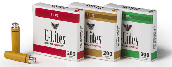 e-lites cartridges