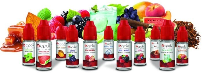 apollo e-juices
