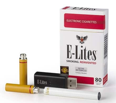 E-Lites Original Full Kit