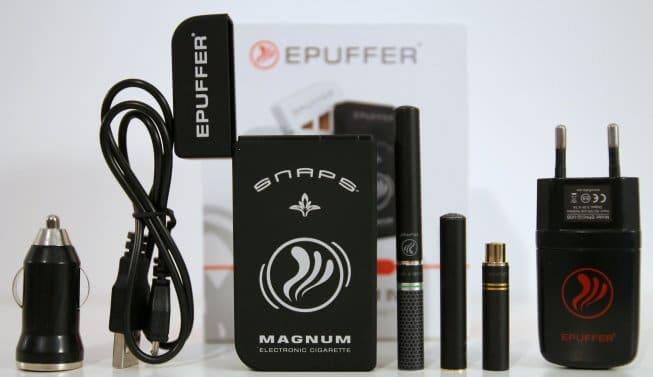 epuffer snaps