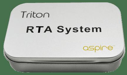 Aspire Triton RTA