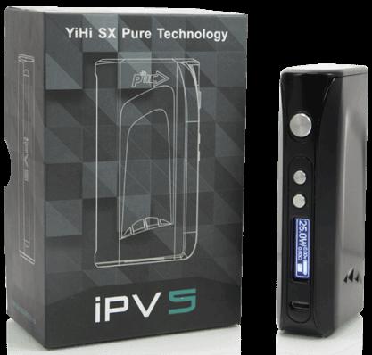 Pioneer4You IPV5 200W TC