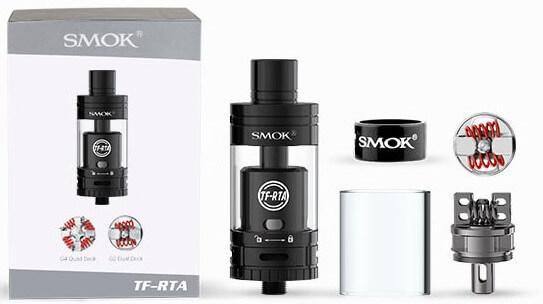 SMOK TF-RTA G2