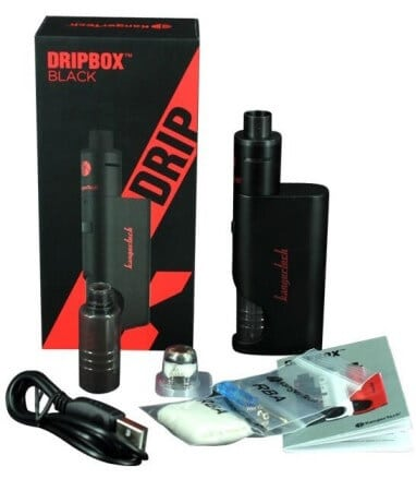 Kanger Dripbox