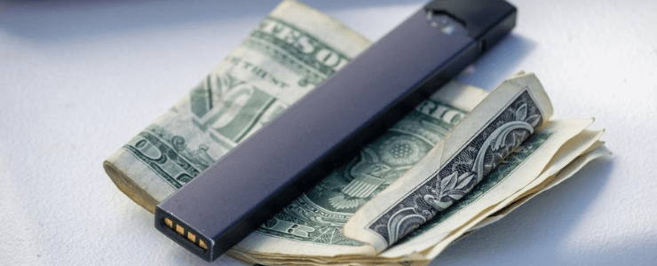 Cut the Cost of Vaping
