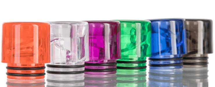 How to choose a drip tip