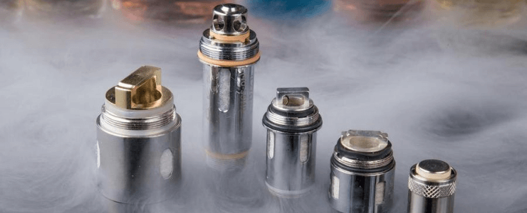 Clearomizers and Tanks