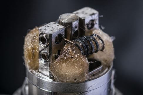 How to clean coils
