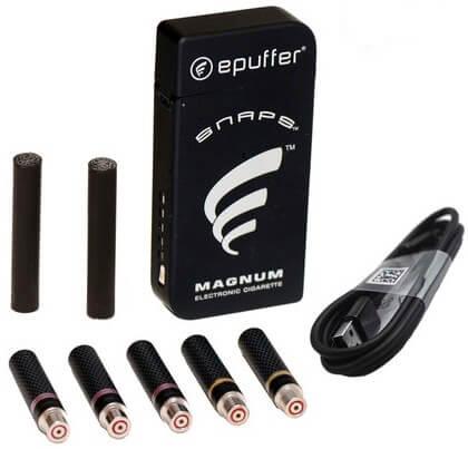 epuffer snaps kit