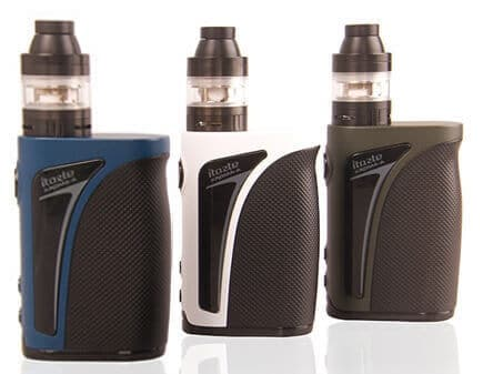 12 Best Box Mods & Vape Mods in the UK [09/2019] Reviewed
