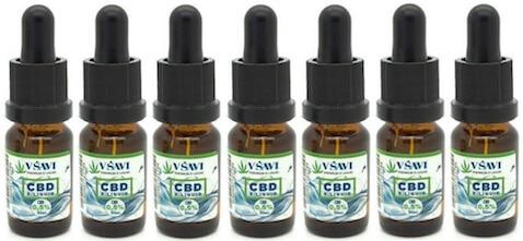 VSAVI cbd vape oil