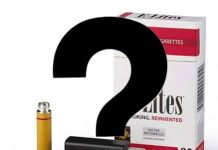 What happened to E-lites e-cigarettes?