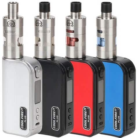 Innokin Coolfire 4 Plus Kit (1)