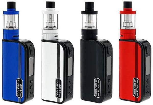 Innokin Coolfire TC100 Kit (1)