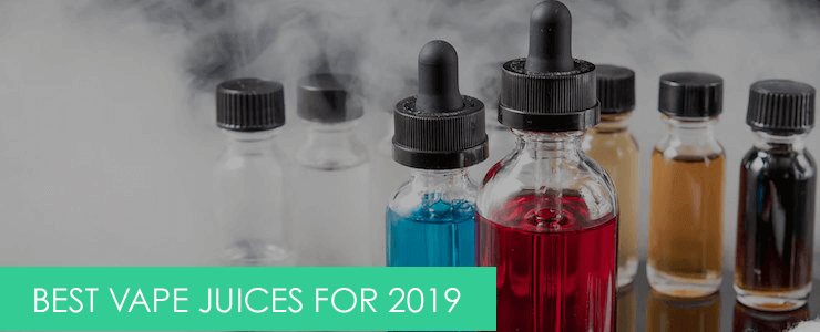 best e liquid in the uk for 2019