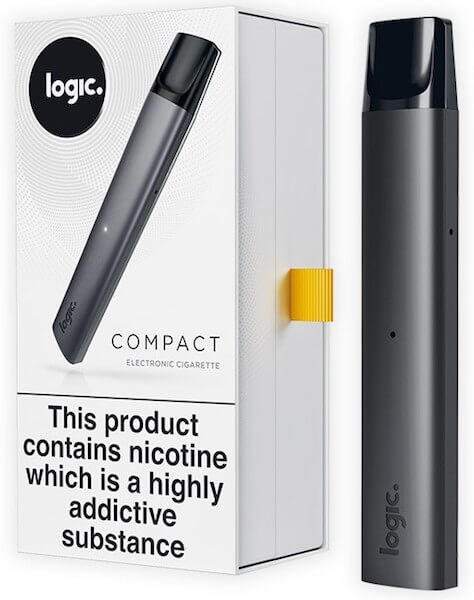 logic compact