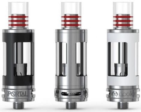 11 Best Vape & Sub-Ohm Tanks in the UK [09/2019] Reviewed