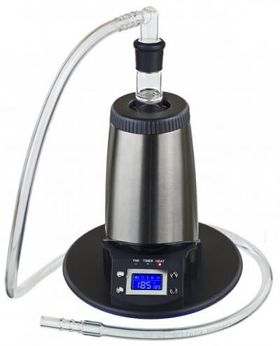Arizer V Tower Desktop Vaporizer