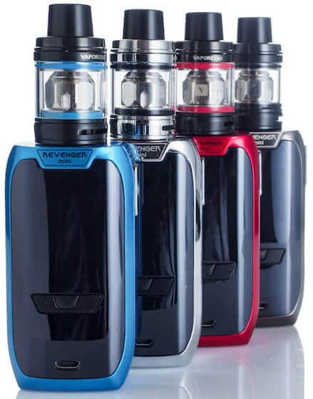12 Best Box Mods & Vape Mods in the UK [08/2019] Reviewed