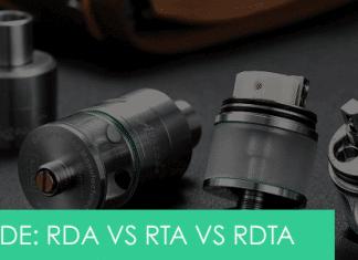 RBA guide: RTA vs RDA vs RDTA