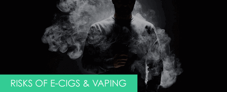 Risks of vaping