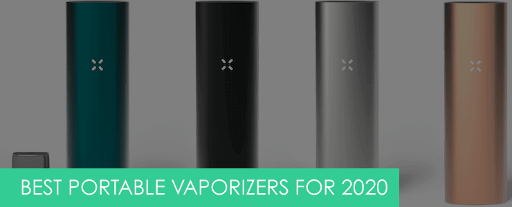 best portable vaporizers in the uk of 2020