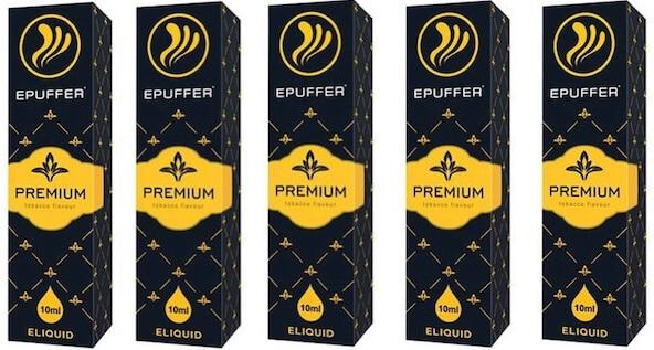 best tobacco liquid juice