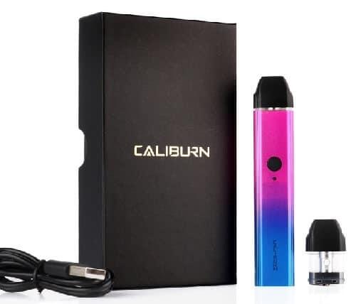 Uwell Caliburn Pod Vape Kit