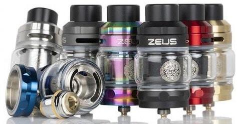 Geekvape Zeus Sub-Ohm