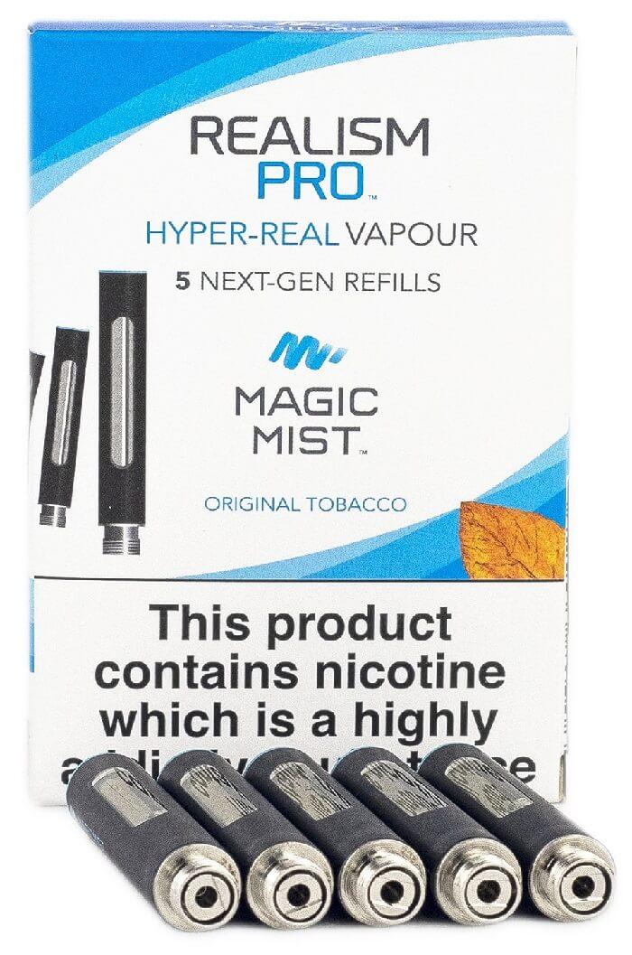 Original Tobacco