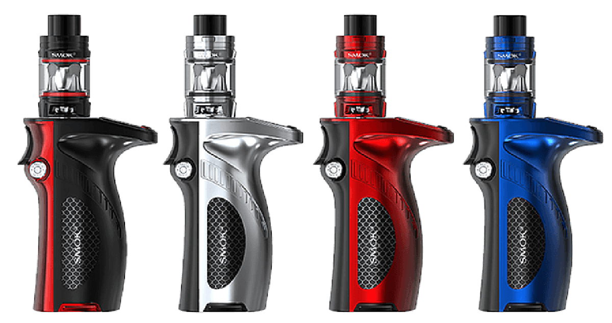 SMOK Mag Grip Design