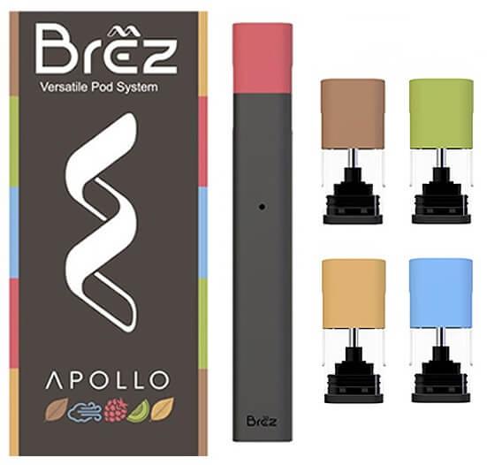 Apollo Brez Pod Mod Kit