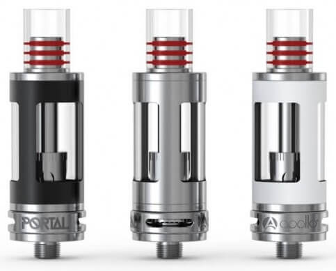 Apollo Ohm-Go Portal Tank