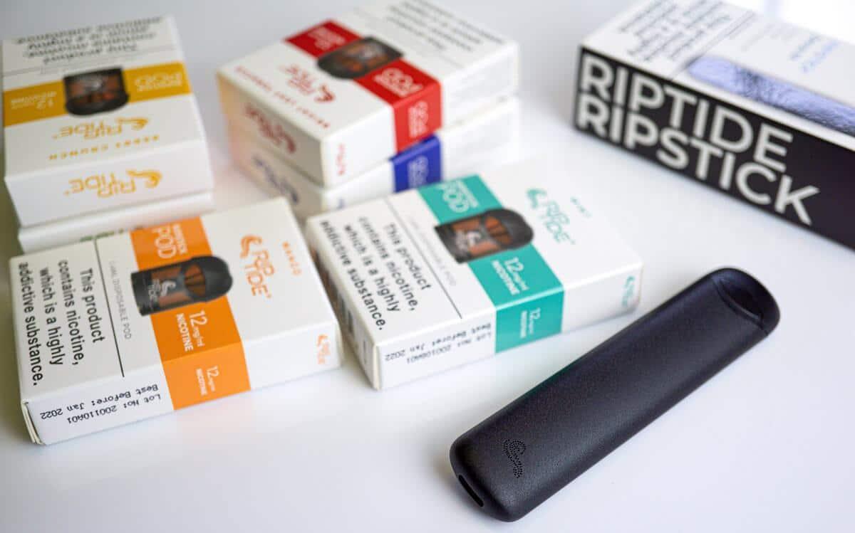 Riptide Ripstick Kit