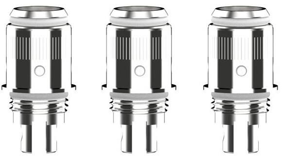 ePuffer Titan X coil