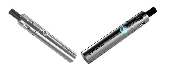 ePuffer Titan X Vape Kit