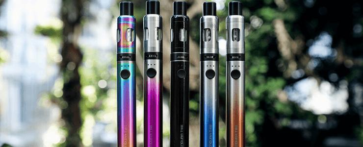 Innokin Endura T18 II Vape Pen Kit