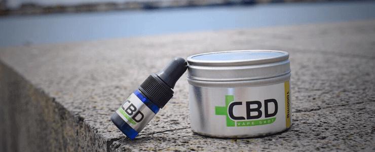 CBD Vape Shot Review