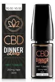 CBD Mint