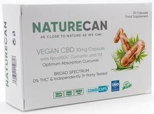 Vegan CBD