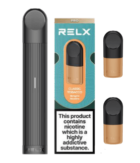 Relx Essential Device