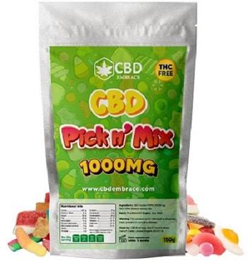 CBD Pick n' Mix