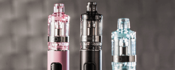 Innokin Go S Kit Review